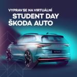 STUDENT DAY ŠKODA AUTO 2021