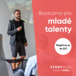 Bootcamp pro mladé talenty